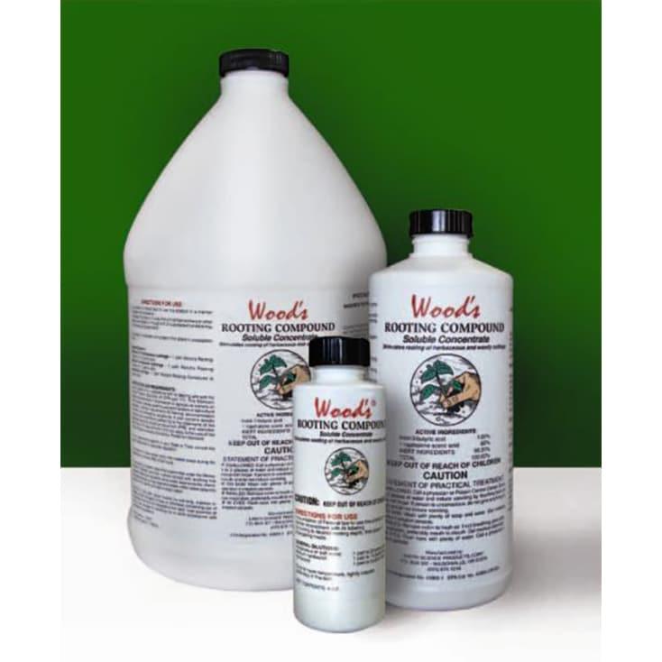 Wood's Rooting Compound - Garden Fertilizer - 1 Pint